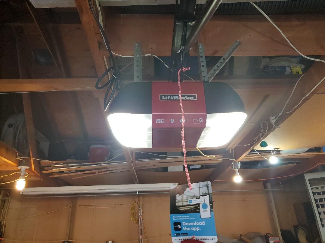 Graduate service garage door repair lyft master professional installations Columbia Heights Minnesota
