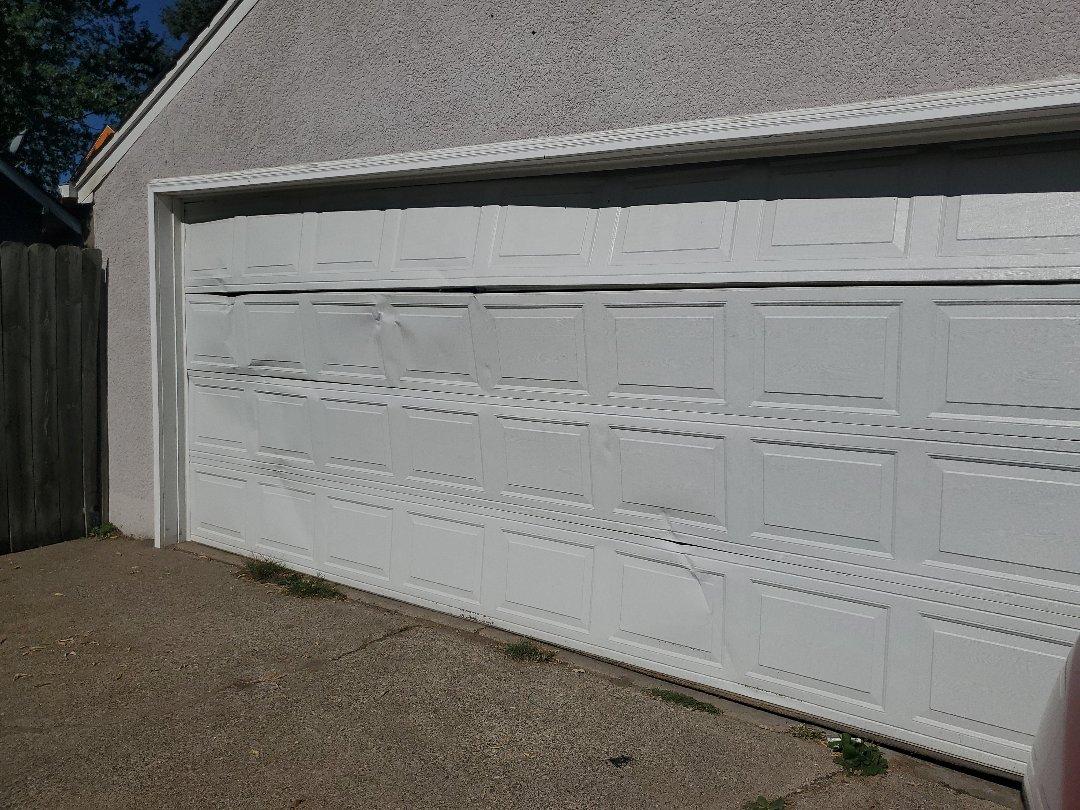 Is garage door free estimate garage door service garage door repair Minneapolis Minnesota