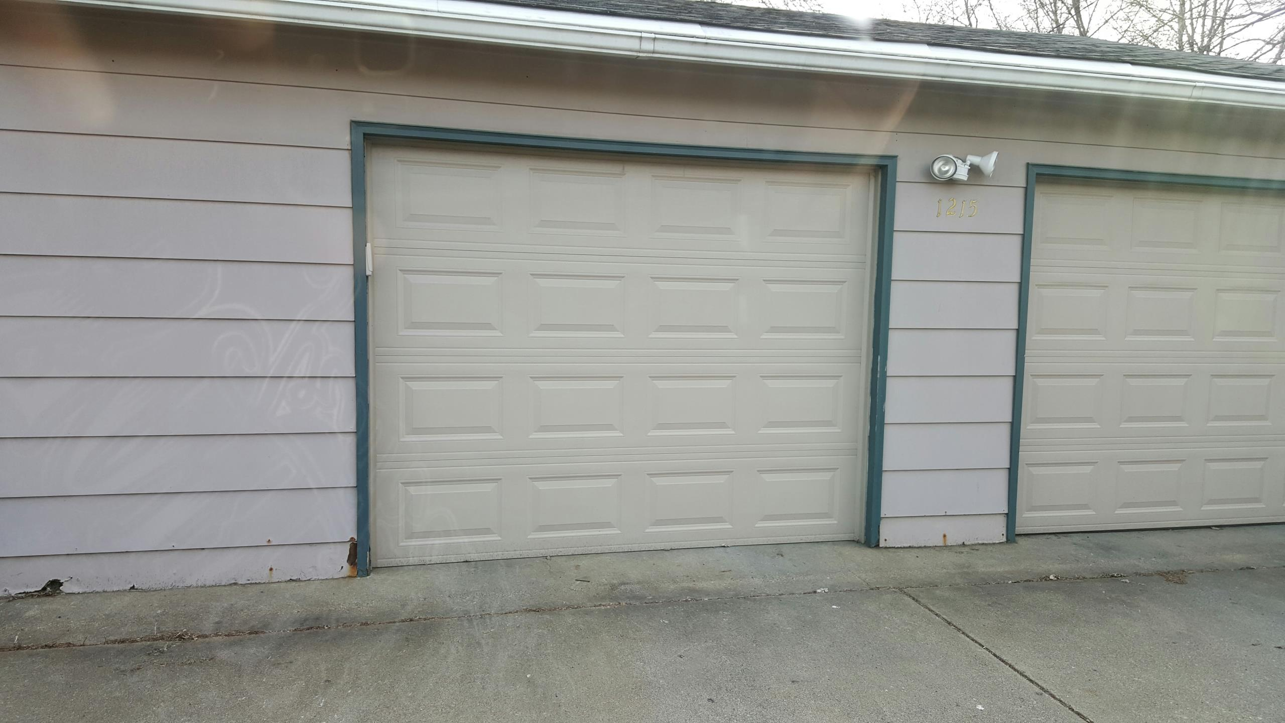 st paul mn all american garage doors repairs