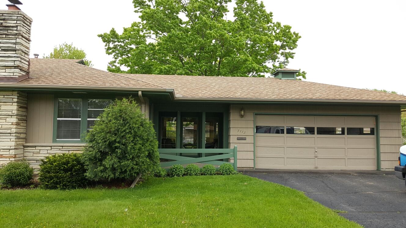 Richfield, MN - Estimate for garage door replacement