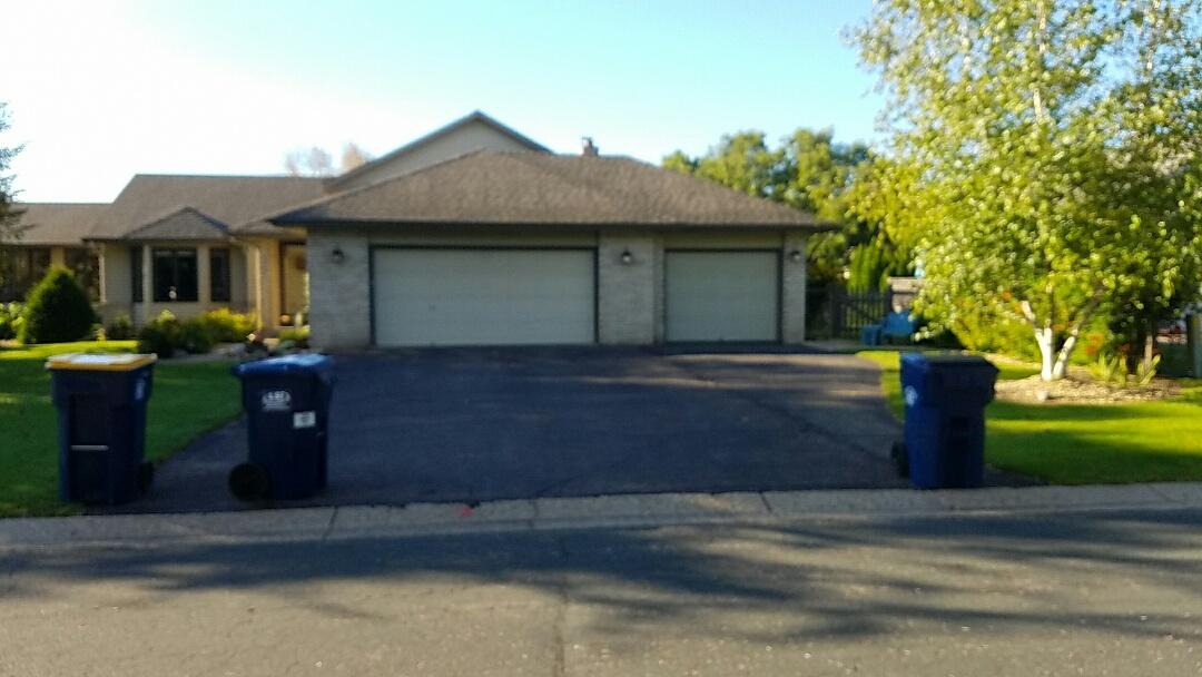 Maplewood, MN - Garage door repair reinstall Garage Door Opener