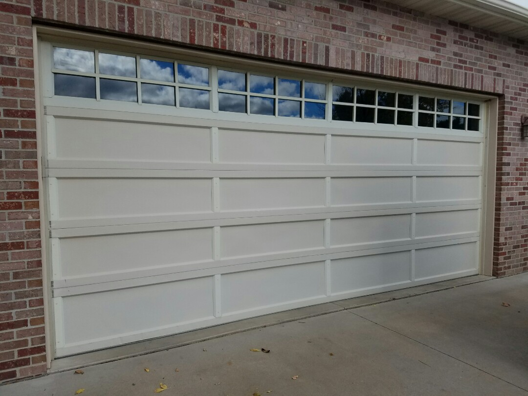 Dayton, MN - Free estimate for garage door replacement fix vs. Replace garage door repair