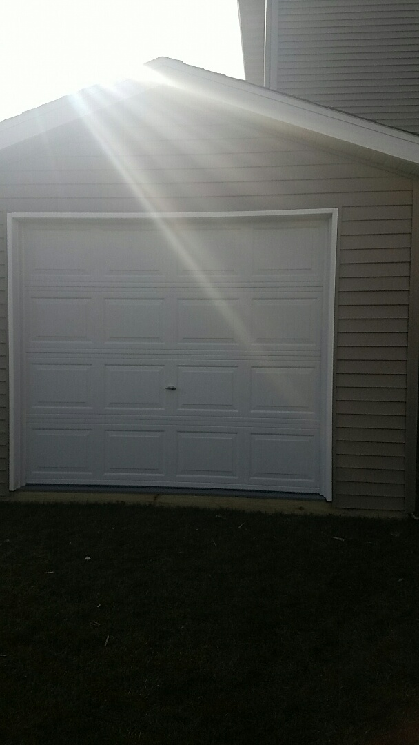 Elko New Market Mn All American Garage Doors Amp Repairs