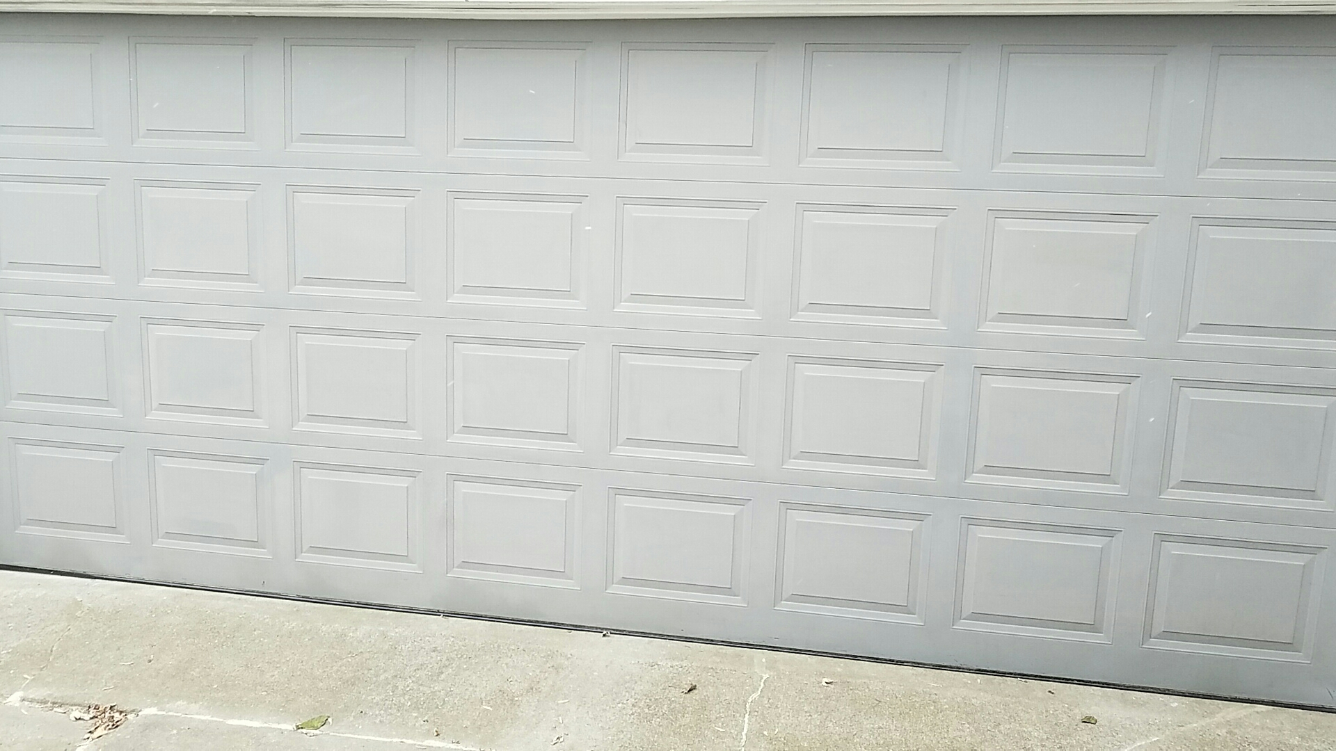 Oakdale, MN - Did a garage door tune up