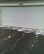 Excelsior, MN - Garage door operator warranty call