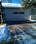 Wayzata, MN - Raj door replacement garage door replacement estimate