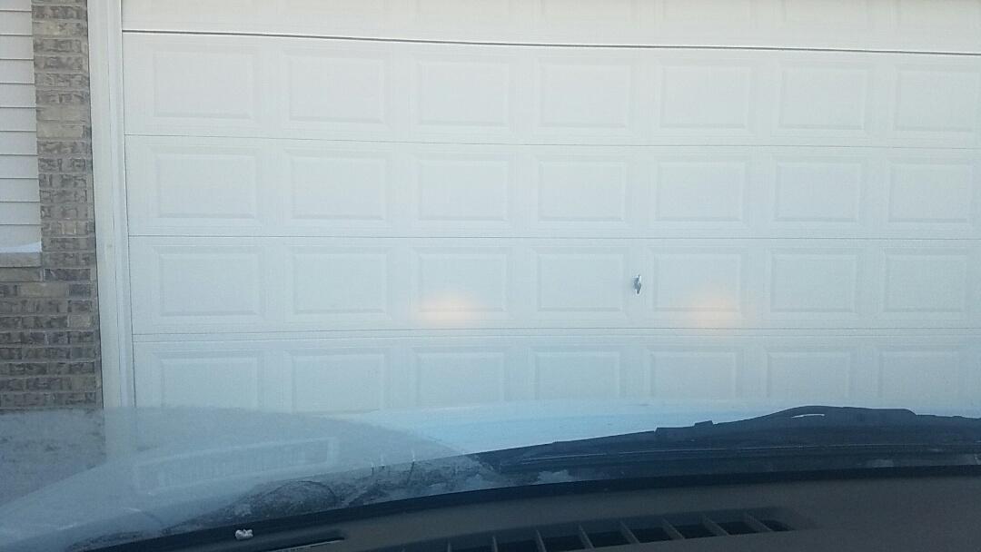 Andover, MN - Broken spring Garage Door Repair Garage Door Service new door installations