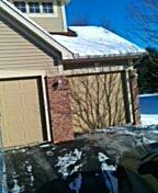 Lake Elmo, MN - Garage door cable replacement garage door service