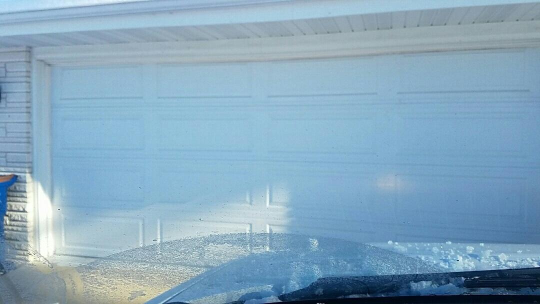 Anoka, MN - Garage door tune up garage door repair