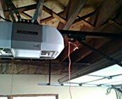 Saint Anthony, MN - New opener install opener replacement garage door repair Garage Door Service
