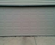 Inver Grove Heights, MN - Garage door replacement
