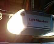 South Saint Paul, MN - Install 8365 LiftMaster chain drive garage door opener