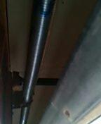 Coon Rapids, MN - Replaced torsion springs and reset garage door opener