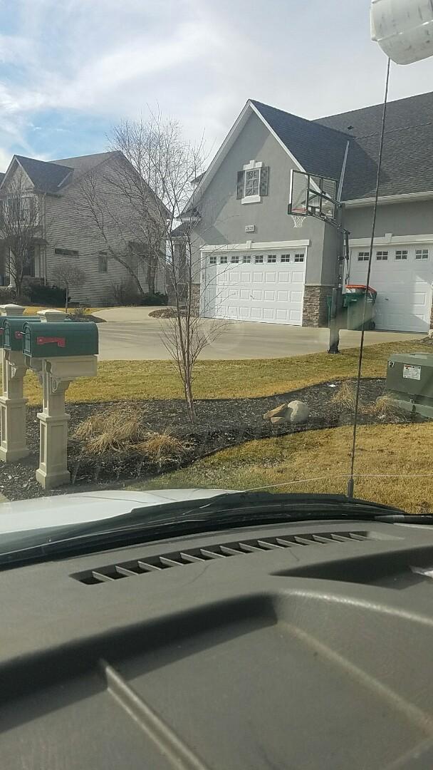 Blaine, MN - Garage Door Repair Garage Door Service broken spring Blaine Minnesota