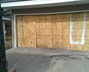 Bloomington, MN - Garage door replacement estimate