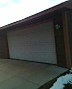 Vadnais Heights, MN - Garage Door Service garage door spring replacement