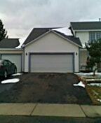 Cottage Grove, MN - Estimate for garage door replacement