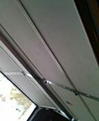 Roseville, MN - Install 9x7 single garage door