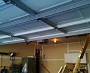 Coon Rapids, MN - Install LiftMaster belt drive garage door opener
