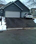 Prior Lake, MN - Replace twenty-two-year-old garage door opener