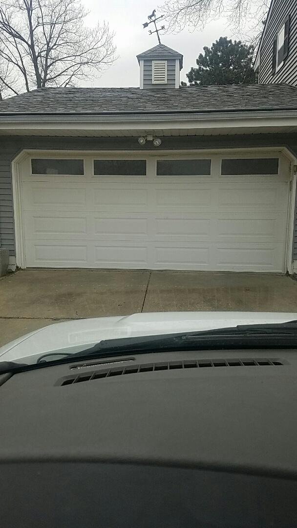 Shoreview, MN -  Garage door spring replacement garage door spring repair Garage Door Service Shoreview Minnesota