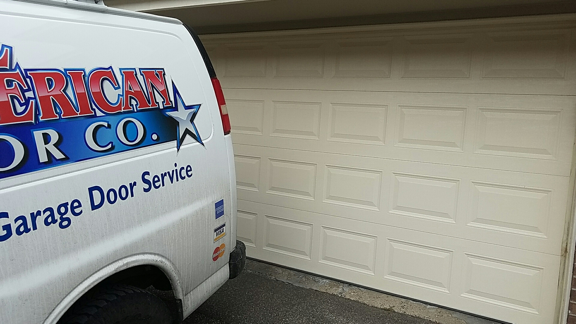 Maple Grove, MN - Garage door tune up