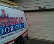 Plymouth, MN - Install LiftMaster chain drive garage door opener