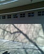 Bloomington, MN - Garage door and opener installation
