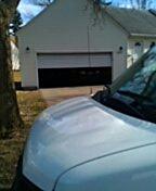 Farmington, MN - Garage door service