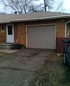 Brooklyn Park, MN - Garage door and opener replacement