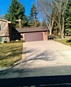 Shoreview, MN - Garage Door Service garage door spring replacement