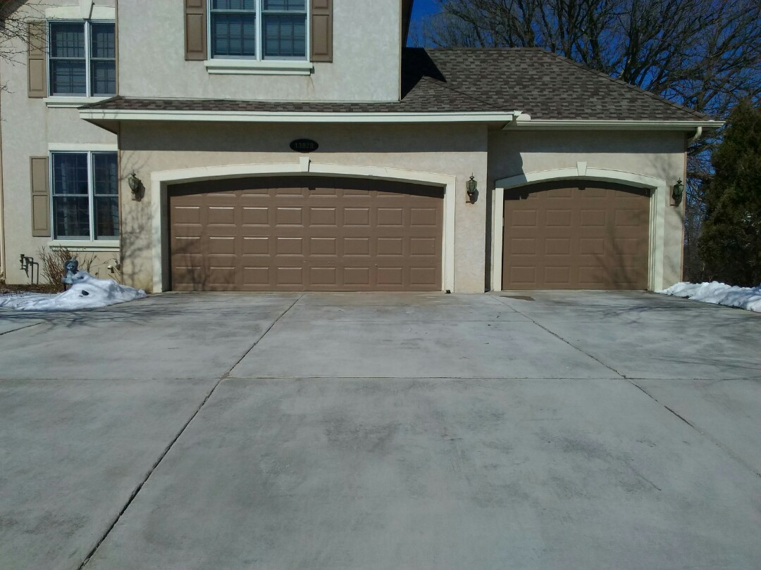 Richfield, MN - Garage door service