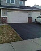 Rosemount, MN - Garage door replacement quote