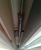 Rosemount, MN - Garage door service. Replace torsion springs and cables