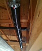 Chanhassen, MN - Garage door service, torsion springs replaced