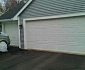 Apple Valley, MN - Garage door replacement quote