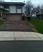 Burnsville, MN - Garage door replacement quote