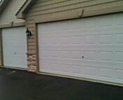Farmington, MN - Garage door replacement quote and LifeStyle Screen quote