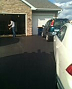 Lakeville, MN - Garage door service replace torsion springs