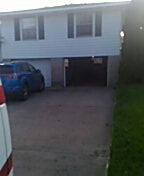 Roseville, MN - Garage door service replace garage door opener with a LiftMaster belt drive