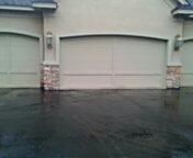 Prior Lake, MN - Garage door service
