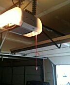 Farmington, MN - Garage door service repair door opener