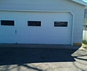 Minneapolis, MN - Garage door replacement quote