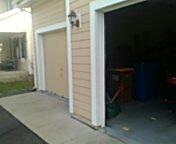 Woodbury, MN - Garage door replacement quote