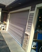 Oakdale, MN - Garage door service replace torsion springs