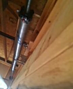 Prior Lake, MN - Garage door service replace torsion springs and end bearings and rollers