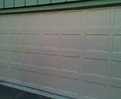 Garage door replacement. Garage door service