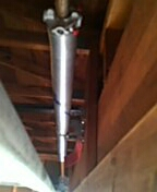 Oakdale, MN - Garage door service replace torsion springs and end bearings
