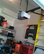 Rosemount, MN - Garage door service installed new garage door opener