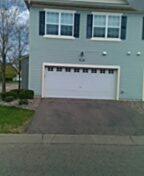 Oakdale, MN - Garage door replacement estimates